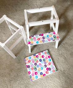 - DIY ~ Lernturm für Kleinkinder - Ikea Kids, Learning Tower Ikea, Montessori, Baby Staff, Toy Shelves, Baby Co, Girl Room, Decoration, Entryway Decor