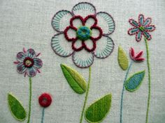 10 embroidery tips from the Royal School of Needlework