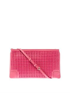 7d1d57ed292 20 Best Christian Louboutin Bags images in 2014   Bags, Christian ...