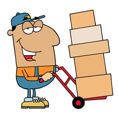 Moving tips, find reliable movers by checking with friends, family, co-workers and reading online reviews. Also check with your local Self Storage facility, many have referrals for local reliable movers in your area!
