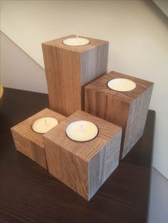Candle Towers