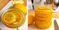 La combinación de los siguientes súper alimentos definitivamente tendrá un efecto positivo en tu salud. Anuncio Ingredientes: – 4 limones con cáscara (intenta encontrar limones orgánicos) – 4 cabezas de ajo completas – 1 raíz de jengibre pequeña (entre 3-4 centímetros) – 2 litros de agua Anuncio Preparación: Lava los limones y córtalos en trozos. …