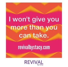 Standing Firm On The Promises Of God. www.revivalbystacy.com #ColoradoSprings #Colorado