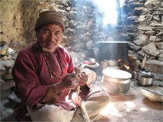 mythical mystical places   Mythical, Mystical Place: Ladakh, India