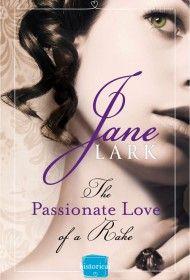 book shelf, jane lark, romance novels, book worth, historical romance