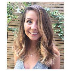 1000+ ideas about Zoella Hair on Pinterest