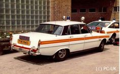 Rover P6, Car Rover, Emergency Vehicles, Police Vehicles, British Police Cars, Cops And Robbers, Police Uniforms, Car Badges, Police Box