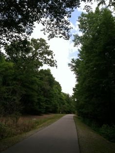 Thomasina's Words: Fitness and Nature Walk - It Is Closer Than You Th...
