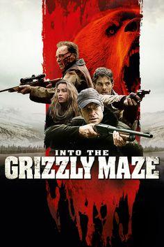 Dentro do Labirinto Cinzento AC-TE (2016) 1h 22Min Titulo Original: Into the Grizzly Maze Assisti 2016/01 - MN 8/10 (No Pin it)