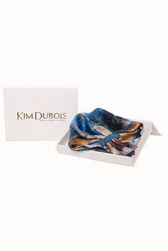 E' nata una nuova e originale linea di accessori da Kim Dubois The Polyglot - scoprila su www.kimdubois.it/accessories/