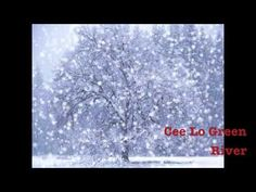 "Cee Lo Green ""River"" **River-love for Christmas @Tori Alcala-Martini**"