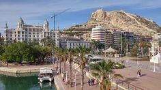 Qué ver en Alicante gratis o con poco dinero. Comunidad Valenciana