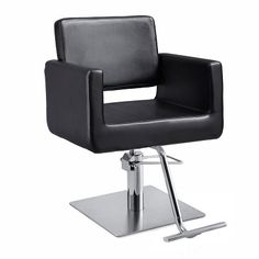 Best Salon Chairs 2018 – Reviews & Buyer\'s Guide | Hair salon chairs ...