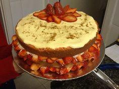 Naked Cake - niver Sonia 2013
