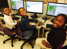 5 Ways to Maximize #HourofCode  #KidsCanCode