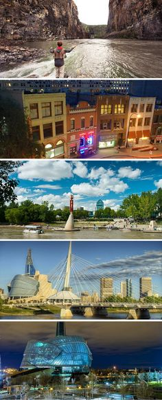 Things to do in winnipeg, manitoba winnepeg canada, canada destinations, canadian travel, Oh The Places You'll Go, Places To Travel, Canada Destinations, Canadian Travel, Future Travel, Ottawa, Things To Do, Around The Worlds, Paisajes