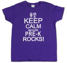 Keep Calm Because FCS rocks