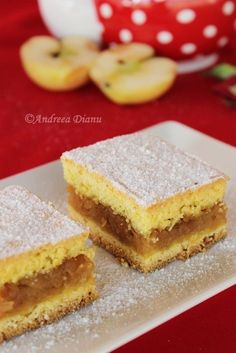Finger Food Desserts, No Cook Desserts, Sweets Recipes, Cake Recipes, Cooking Recipes, Romanian Desserts, Romanian Food, Sweet Tarts, Desert Recipes