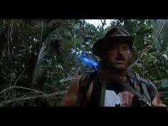 Predator(1987) - All Death scenes RUUUUUUUULES! (Mena    =)