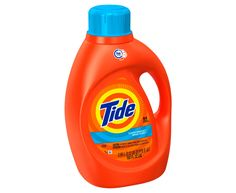 TARGET (IN STORE): Tide Clean Breeze High Efficiency Liquid Laundry Detergent - 100oz $7.99 WITH CARTWHEEL!