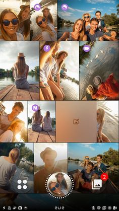 Elie | Capture you. Camera for you. http://elie.camera