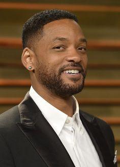 Will+Smith+fade+haircut+for+black+men