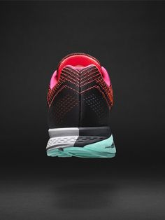 NIKE, Inc. - New Nike Air Zoom Structure: Stability Has Never Been Faster