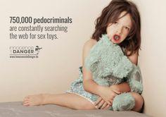 Els nens no són joguines!