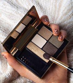 ¿Lista para brillar esta noche?   ESTEE LAUDER #Makeup