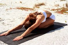 Five Best Yoga Poses for Pregnant Women