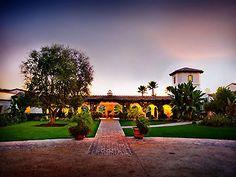 Crosby at Rancho Santa Fe Weddings San Diego Wedding Venues North County 92067