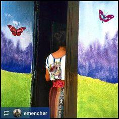 #Follow @emencher: Mariposas #Lake #Atitlan #Guatemala #ILoveAtitlan #AmoAtitlan #Travel #LagoAtitlan #LakeAtitlan http://OkAtitlan.com
