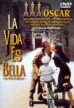 La vida es bella y esta pelicula lo demuestra...
