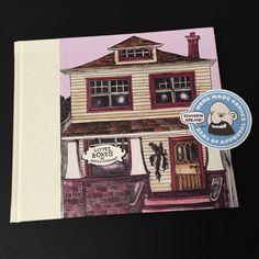 Home Made Comics <BR>Seal of Approval #067 — Home Made Comics — ett svenskt seriefanzin