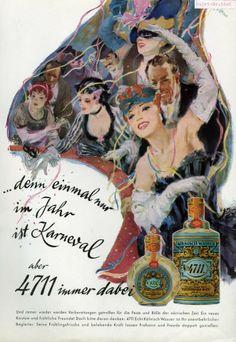 Publicité de 1956