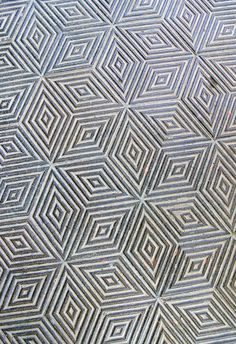 Geometric Patterns from Spain