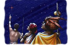 Early Star Gazers