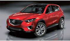 2018 Mazda CX-5 Redesign, Release Date, Changes and Specs Rumors - Car Rumor