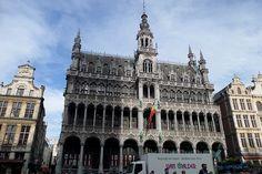 Grande-Place, Brusels
