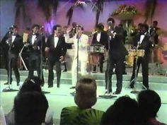 FRANKIE RUIZ & JOHNNY VENTURA - YouTube