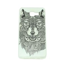 ΘΗΚΗ SAMSUNG A5 2016 A510 BACK CASE TPU WOLF A5, Wolf, Samsung, Phone Cases, Wolves, Sam Son