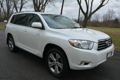 2009 Toyota Highlander AWD Sport 4dr SUV In Spencerport NY - Murrays Elite Imports Inc.