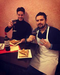 Assaggio Vino Barbera del Monferrato  #EPICTOAST
