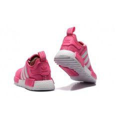 Une paire d'Adidas Nmd Rose moins cher pour femme est en vent chez OkazNikel. #adidasNmd #vente #achat #echange #produits #neuf #occasion #hightech #mode #pascher #sevice #marketing #ecommerce