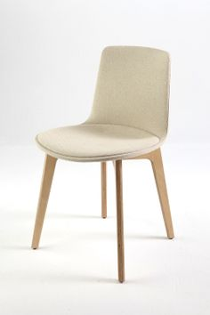 #LottusWood, by #LievoreAltherrMolina. Made in birch plywood.  http://www.eneadesign.com/en/products/by_collection/lottus_wood/
