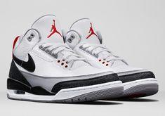 6b0b9f97e89ac1 Air Jordan 3 Release Dates