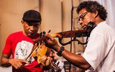 Rádio Base: Duelo de Rabeca contra Violino acontece dia 12 em ...