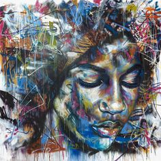 David Walker...Truly amazing work