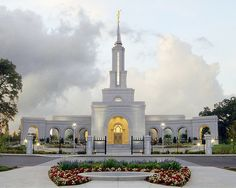 Sacramento California Temple | Flickr - Photo Sharing!