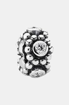 PANDORA 'Her Majesty' Spacer Charm available at #Nordstrom
